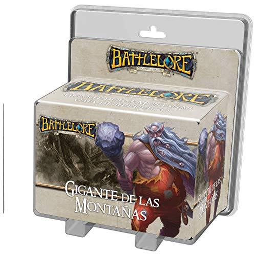 Fantasy Flight Games- Gigante de Las montañas (EDGBT06)