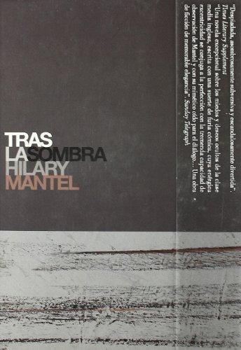 Tras La Sombra (Narrativa (global Rhythm))