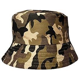 KUTO Berretto Mimetico Cappellino Esercito Stampa Foglia dAcero Cappello Estivo Ad Asciugatura Rapida Allaperto Berretto da Baseball