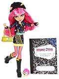 Mattel Monster High BBK01 -  13 Wünsche Howleen, Puppe