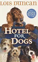 Hotel For Dogs by Lois Duncan (2008-12-01)