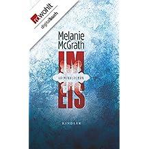 Im Eis (Edie Kiglatuk 1) (German Edition)