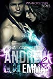 Andrew und Emma - Warrior Lover 6