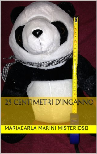 25 CENTIMETRI D'INGANNO
