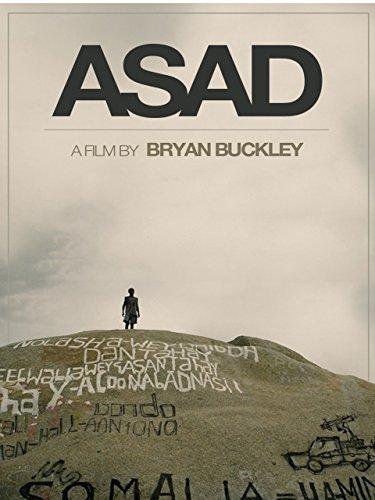 Asad Cover