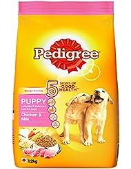 Pedigree Puppy Chicken and Milk, 1.2 kg