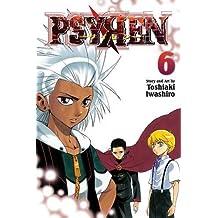Psyren, Vol. 6 by Toshiaki Iwashiro (2012-09-04)