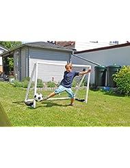 Eduplay 170218122x 180x 74cm Airgoal Tisch Fußball