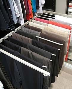 IKEA Komplement Porte-pantalons
