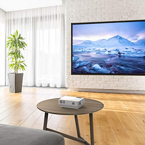 Proiettore-Crosstour-Mini-Videoproiettore-a-LED-per-Casa-come-Cinema-Supporta-1080P-55000-ore-di-durata-della-lampada-Compatibile-con-HDMIUSBscheda-SDVGAAVSmartphoneFire-TV-Stick
