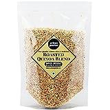 #6: Urban Platter Roasted Quinoa Puff-Magic Masala, 300g [Gluten-free, Delicious & Fine Quality]