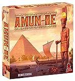 DV Spiele–Amun-Re (Spiel) Spiel von Mehrheiten und Stangen, dvg9029