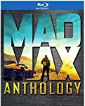 Mad Max Anthology Collection