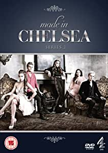 Made in Chelsea - Series 2 [DVD]