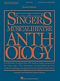 The Singer's Musical Theatre For Mezzo-Soprano/Alto.  Vol. 1