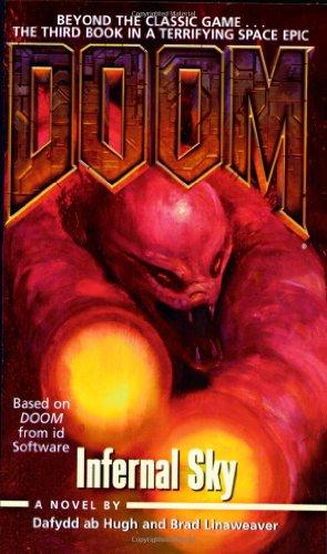 Infernal Sky (Doom) (No. 3)