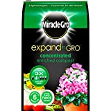 Miracle-Gro Expand 'n Gro Concentrated Enriched Compost Best Review Guide