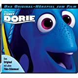 Audio CD: Disney - Findet Dorie