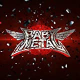 Babymetal: Babymetal [Limited] (Audio CD)
