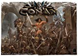 Image for board game Monolith Board Games CON01 Conan Board Game