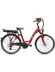 Vélo électrique O2FEEL VOG