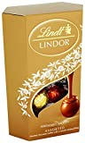 Lindt Lindor Assorted Chocolate Cornet 200 g (Pack of 2)