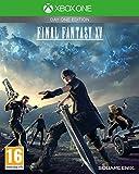 Final Fantasy XV: Day One Edition (Xbox One) [importación inglesa]