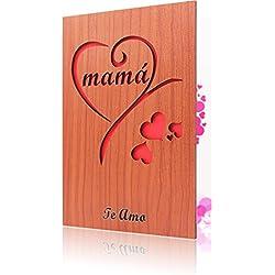 Tarjetas de Felicitación Día de la Madre
