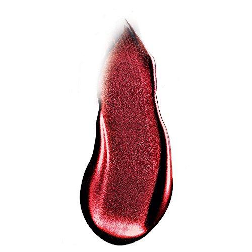 Maybelline New York Color Sensational Metallic Foil Rossetto Liquido dal Finish Metallico, 105 Scorpion