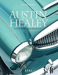 Austin-Healey : La race des bouledogues