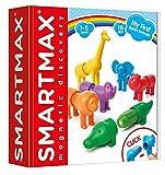 Smart Games 249856 My first Safari Animals, 18 Teile