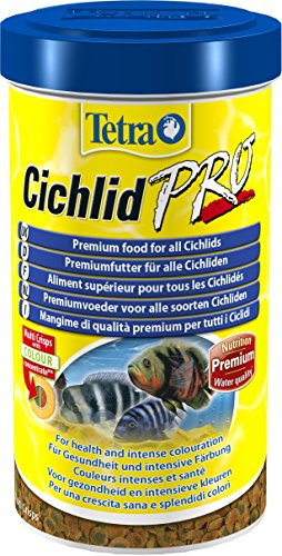 Tetra - 197688 - Cichlid Pro - 500 ml