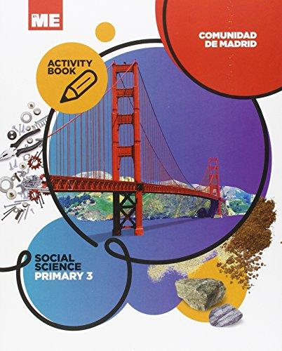 Social Science PR 3 completo WB Madrid (CC. Sociales Nivel 3)