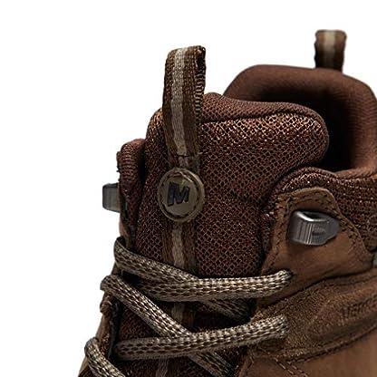 Merrell Women's Siren Traveller Q2 Mid Waterproof High Rise Hiking Shoes 6