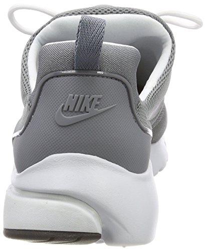 Uomo 012 Volare Presto Da Platinum cool Corsa Scarpe Grigio Nike Puro Grey Bianco Nero qStwC