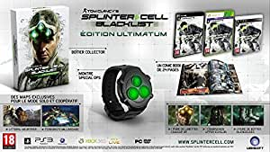 Splinter Cell : Blacklist - édition Ultimatum
