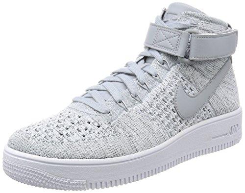 Nike , Baskets pour homme * Blanc-Gris