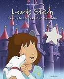 Lauras Stern - Fabelhafte Gutenacht-Geschichten: Band 10 (Lauras Stern - Gutenacht-Geschichten, Band 10)