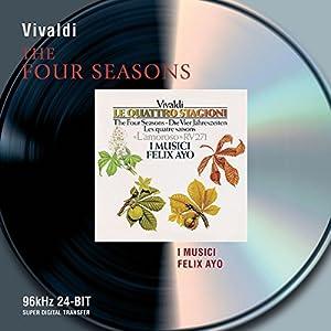 I Musici - VIVALDI - I MUSICI