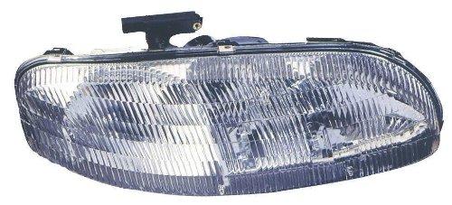 Chevy Lumina 95–01/Monte Carlo 95–99Scheinwerfer Montage rechts uns Beifahrerseite