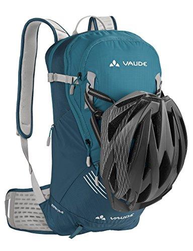 VAUDE Rucksack Splash 20+5 Liter, Rucksack für Radsport