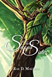 The Second Sister (Amendyr Book 1) by Rae D. Magdon