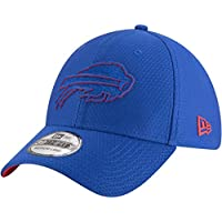 new style 8ae16 c68a7 New Era 39Thirty Cap - TRAINING Buffalo Bills