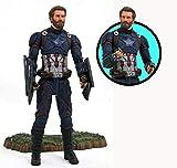 Marvel Comics JAN188711 Action-Figur, Verschiedene