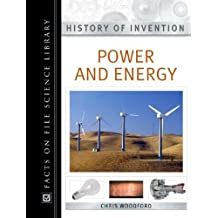 Power and Energy (History of Invention)