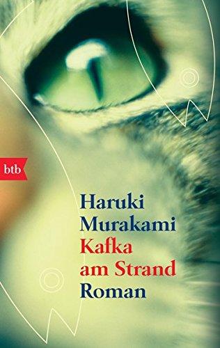 Kafka am Strand: Roman -