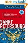 Baedeker Reiseführer Sankt Petersburg...