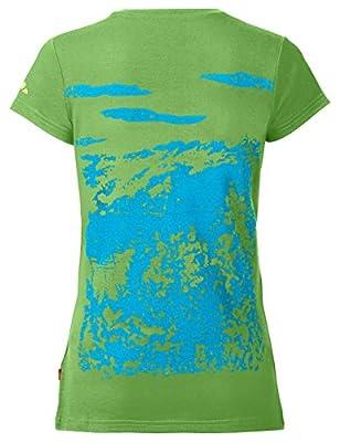 VAUDE Damen T-shirt Women's Gleann III
