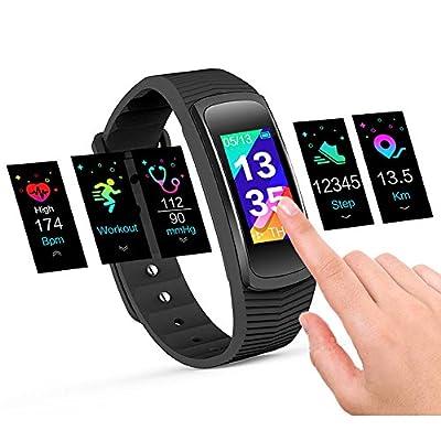 Icefox Fitness Armband FitnessTrackers