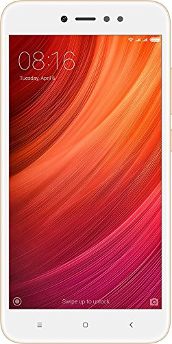 Redmi Y1 (Gold, 64GB)